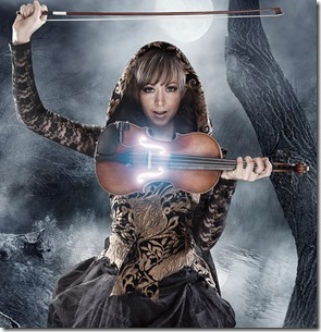 Lindsey Stirling (17)