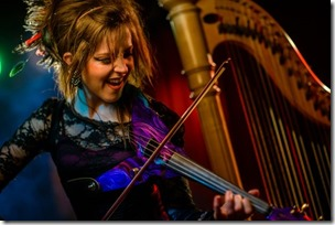 Lindsey Stirling (21)