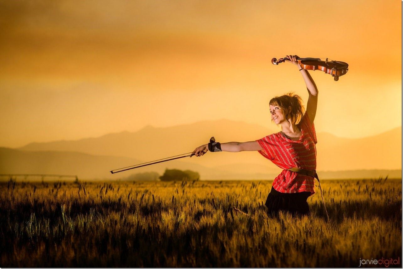 Lindsey Stirling (22)