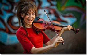 Lindsey Stirling (23)