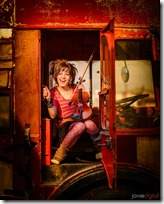 Lindsey Stirling (24)